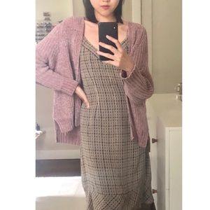 Unique Pattern Dress
